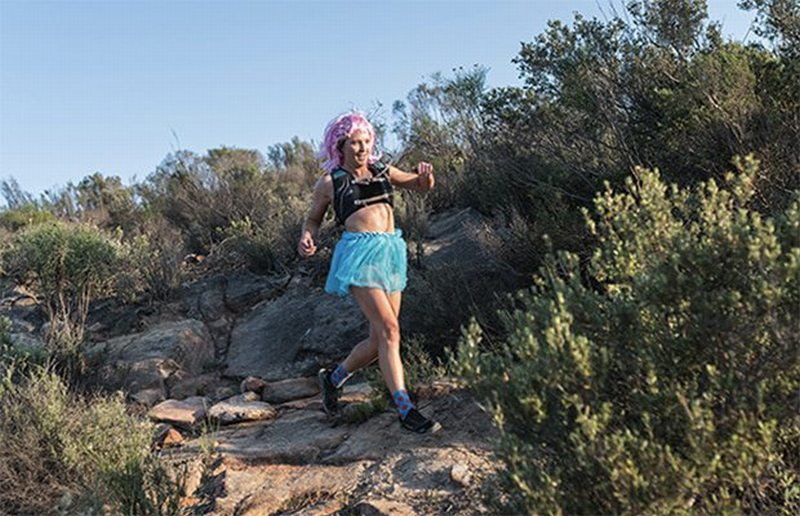 """""""I Ran The Namaqualand Flower Festival Trail Run — Here's Why You Should Add It To Your Race Calendar Next Year"""""""