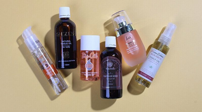 6 Cool Things You Didn't Know Tissue Oil Could Do For Your Skin