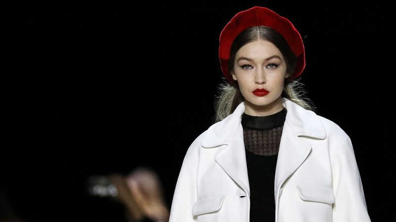 The Marc Jacobs NYFW Show Starred All Your Fave Models—and Miley Cyrus,Too