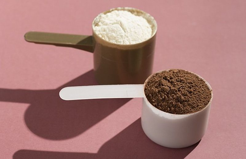 How Bad Is It To Use Expired Protein Powder?