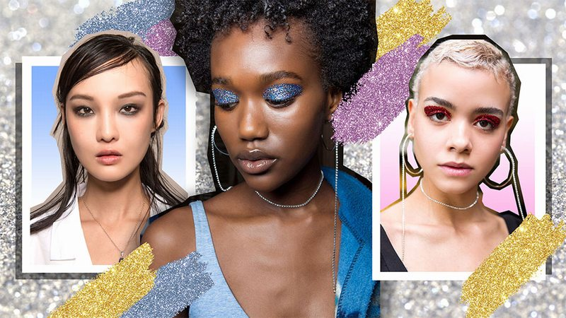 Glitter Eye Products That Won't Lead to MajorFallout