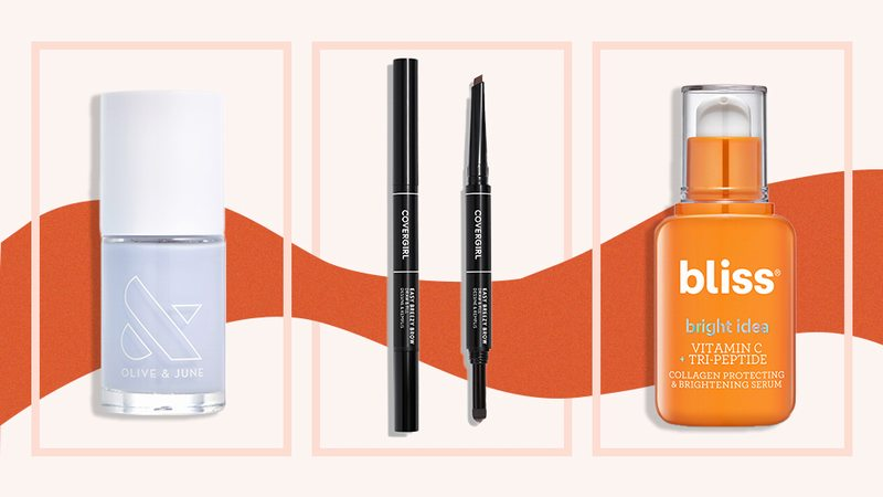 An Exhaustingly Satisfying List of New and Noteworthy DrugstoreProducts
