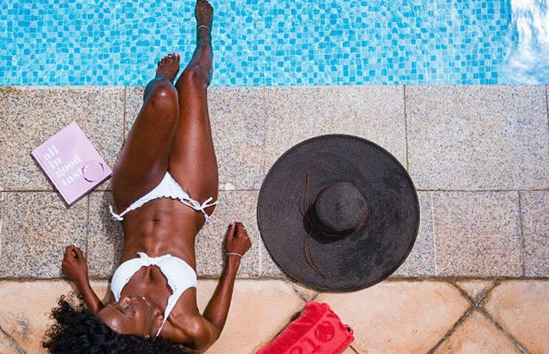"The Best Swimsuit ""Look"" For You, According To Your Personality"