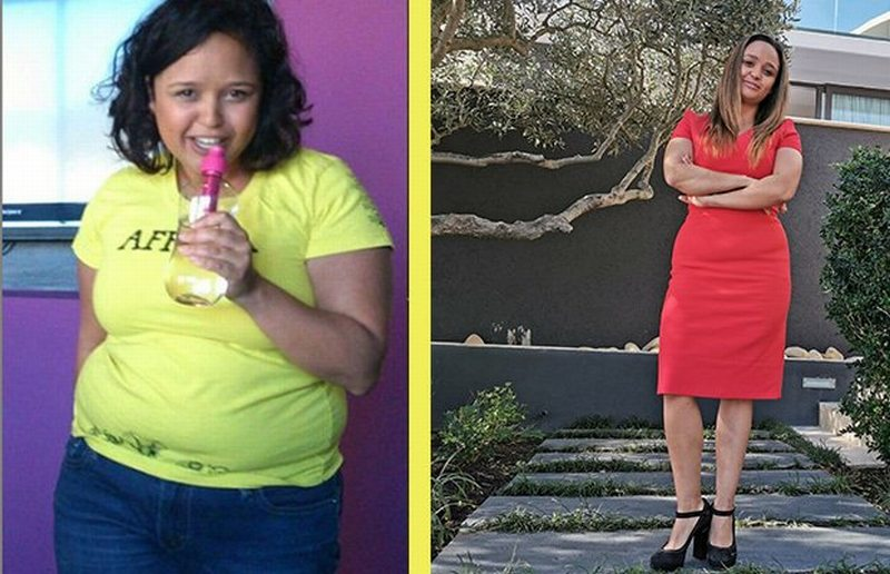 """I Lost 38 Kilos When I Discovered My Passion For Running"""